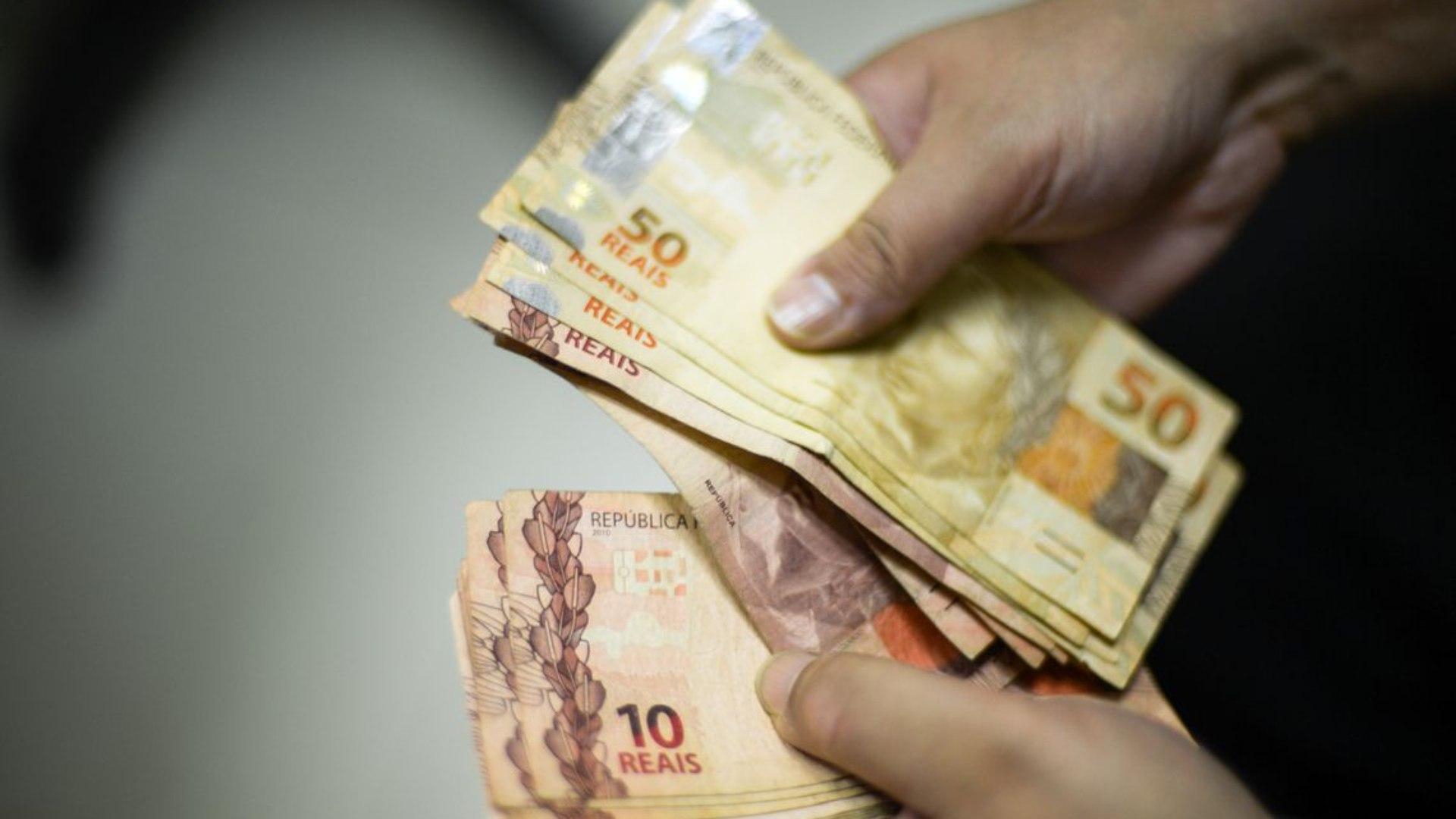 Reajuste salarial ficou abaixo da inflação em dezembro