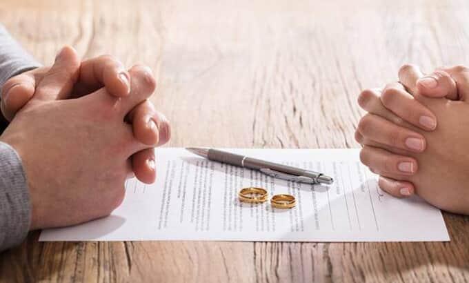 Divórcios tiveram recorde histórico em Friburgo no ano passado