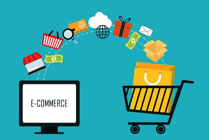CDL e Sincomércio oferecem criação de lojas online para empresas associadas