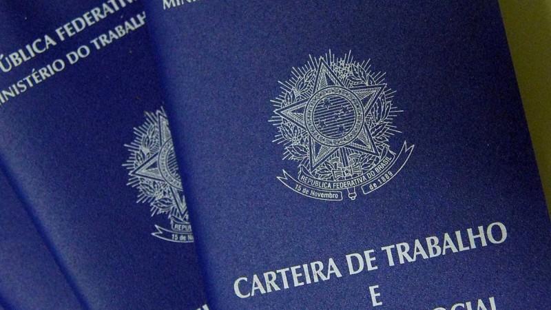 Brasil teve perda de quase 11 mil vagas em junho, segundo o Caged