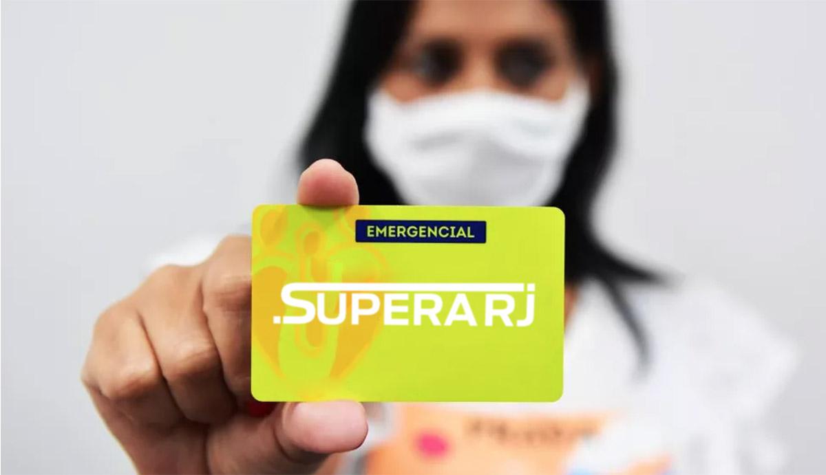 Supera Rio: entrega de cartões em Friburgo vai até sexta
