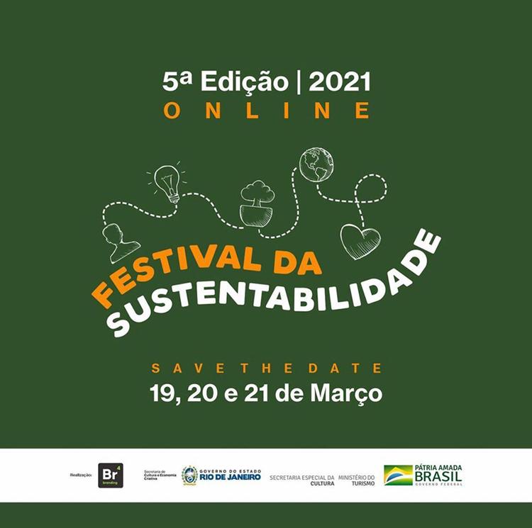 Entretê: Festival da Sustentabilidade e outras atrações neste fim de semana