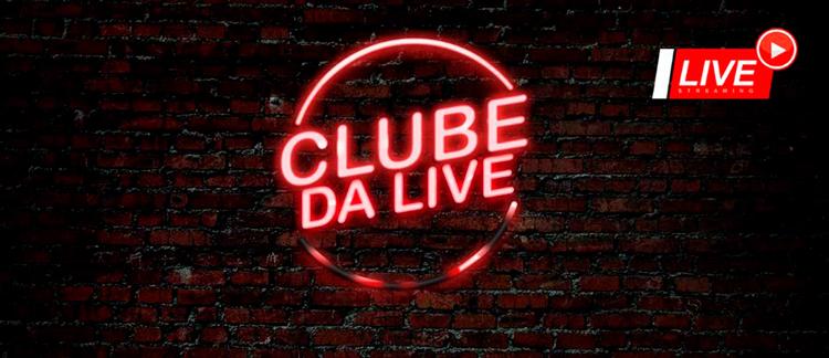 Entretê: DJs de Friburgo garantem o agito em casa com o Clube da Live