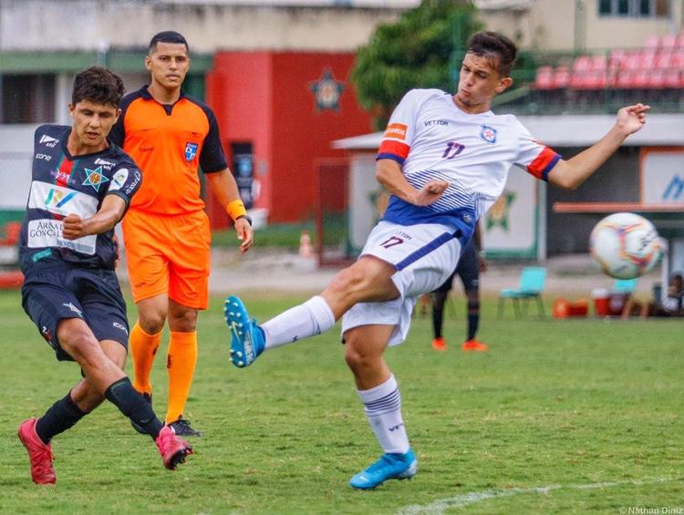 Frizão sofre nova derrota dura, por 4 a 0, no Campeonato Carioca Sub-20