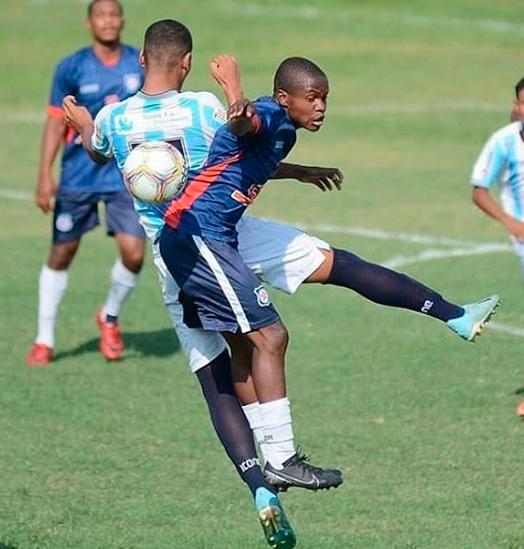 Com foco no segundo turno, Frizão Sub-20 vai treinar em Nova Friburgo nos próximos dias