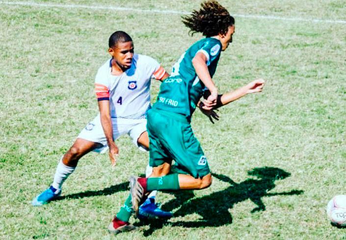 Frizão não conseguiu pontuar em duelo realizado no município de Cabo Frio