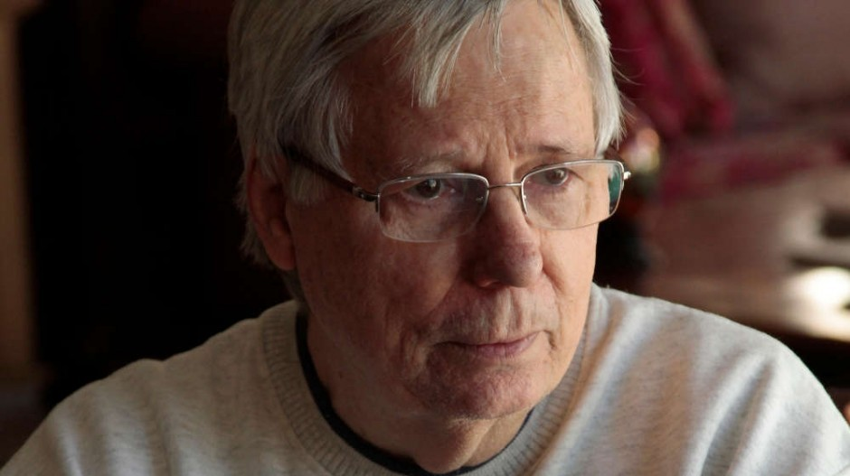 O cineasta Roberto Farias (Reprodução da web)
