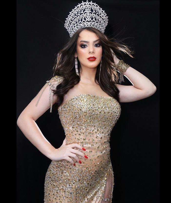 Alice Maria dos Reis Leal: Miss Beleza T Brasil vai acontecer em janeiro de 2022, em São Paulo, durante a Semana da Visibilidade Trans
