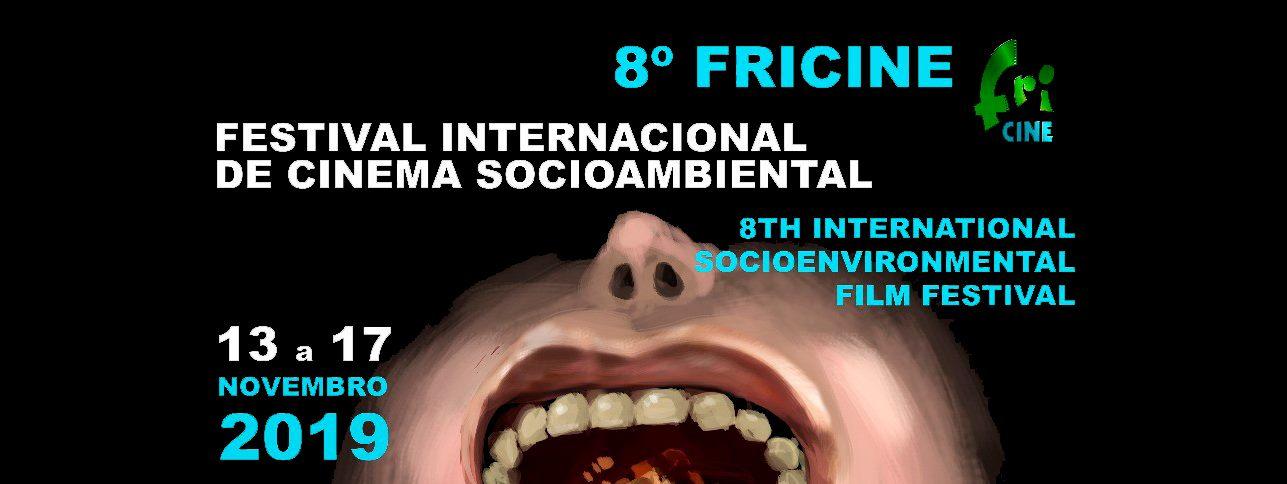 FriCine tem abertura oficial nesta quarta no Teatro Municipal Laercio Ventura