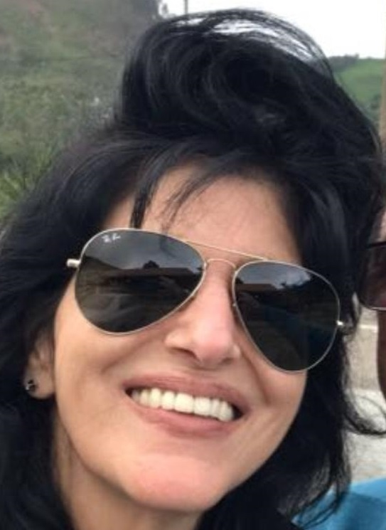 Maria Christina Fidalgo