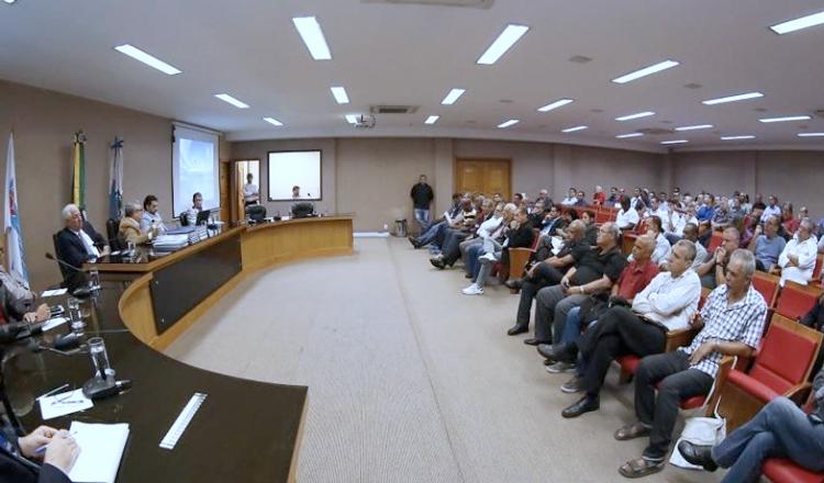 Reunião arbitral na sede da Federação deve definir detalhes na edição deste ano da Série B1
