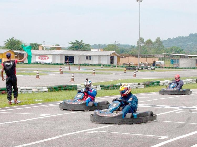 Participação em grandes campeonatos e competição própria: avanços da modalidade em Nova Friburgo