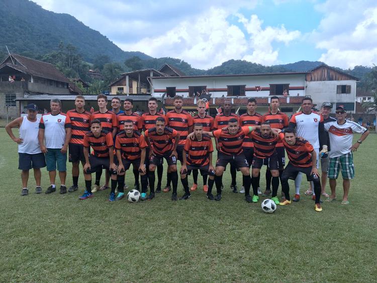 Em segundo lugar, equipe de São Pedro da Serra continua perseguindo o Corujão