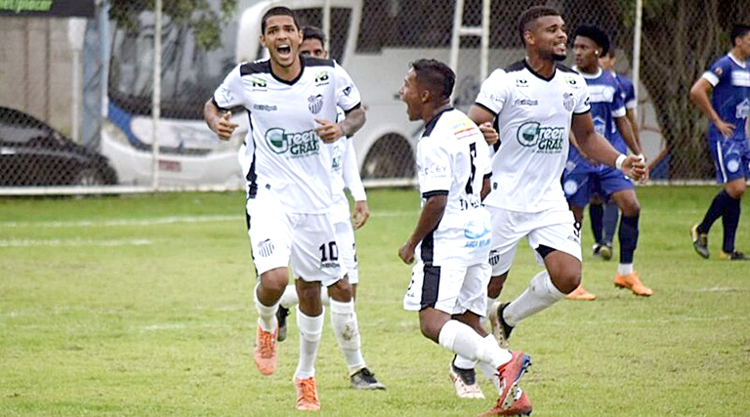 Série C Estadual terá equipes tradicionais e até escola de samba