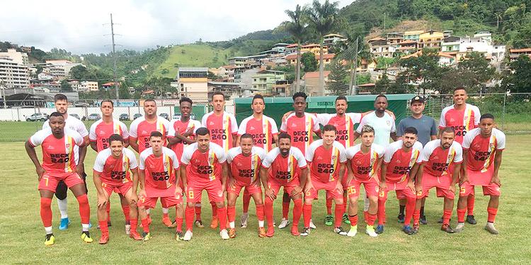Equipe do São Luiz vem crescendo no cenário municipal, e apesar da derrota, segue bem cotada