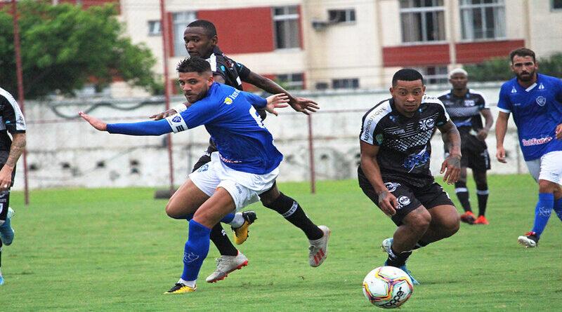 Tradicional Serrano, de Petrópolis, é uma das equipes participantes da Série B1