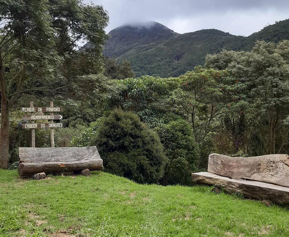 Contato com a natureza é um dos principais atrativos da região dos Três Picos