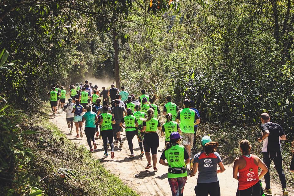 Corrida em homenagem a São Pedro da Serra terá maioria do percurso em estrada de chão