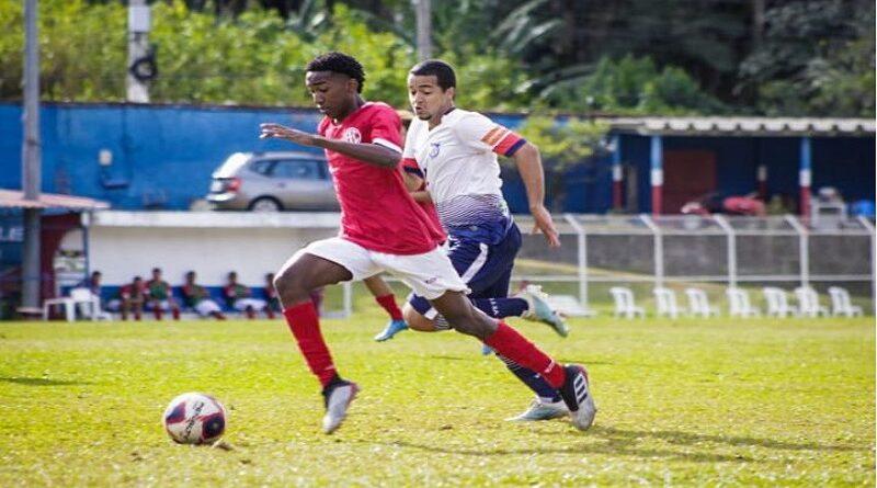 Tricolor volta a encontrar o América na Copa Rio Sub-20, em dois confrontos