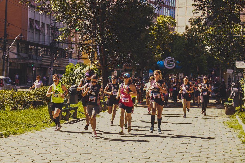 Nova Friburgo conta com diversos atletas e praticantes de atletismo