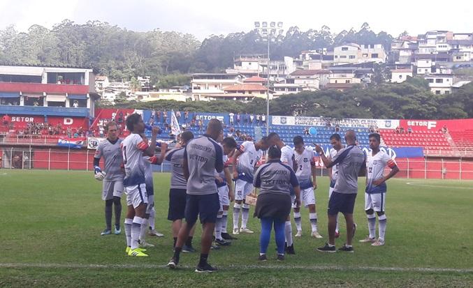 Frizão estreia na 2ª fase da série B, contra o América, neste sábado