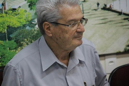Luiz Fernando Bachini
