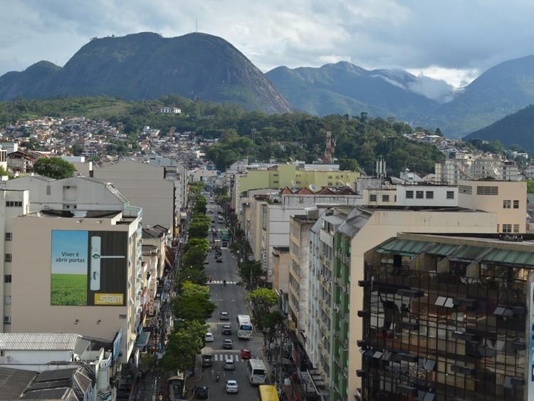 Ipea: Friburgo é a 3ª cidade menos violenta do Estado do Rio