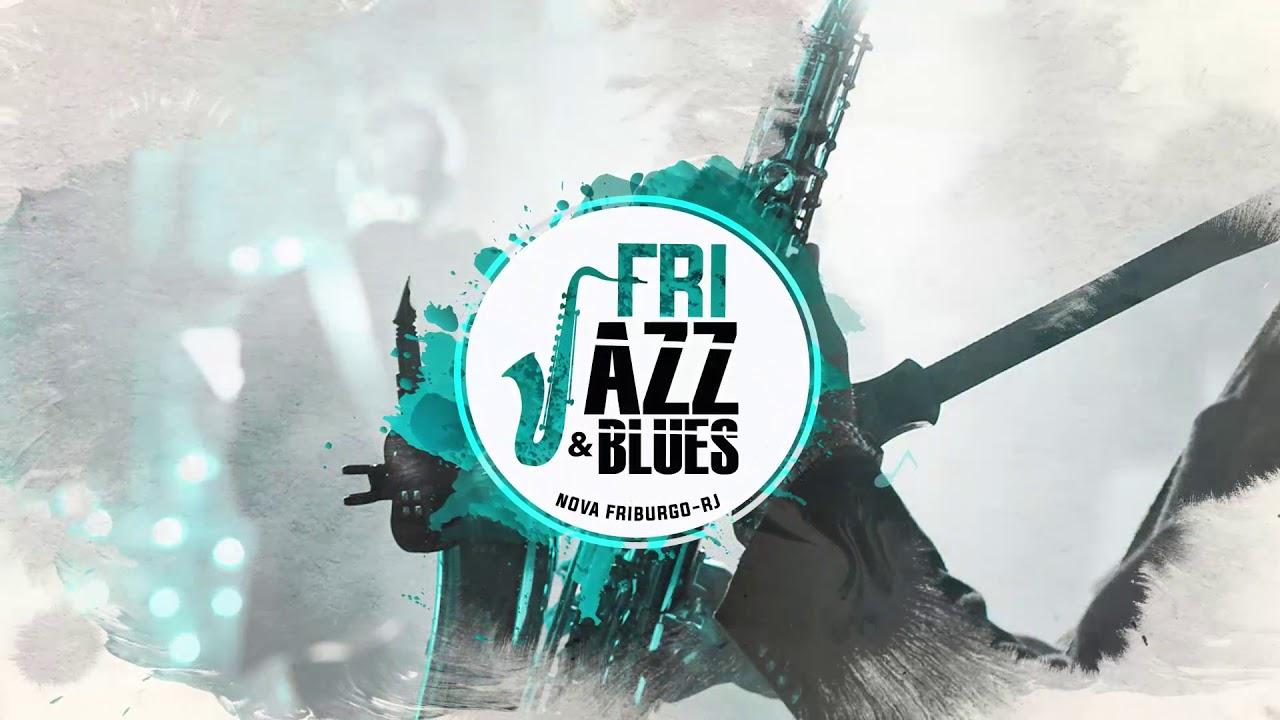 3º Fri Jazz & Blues terá versão online neste sábado
