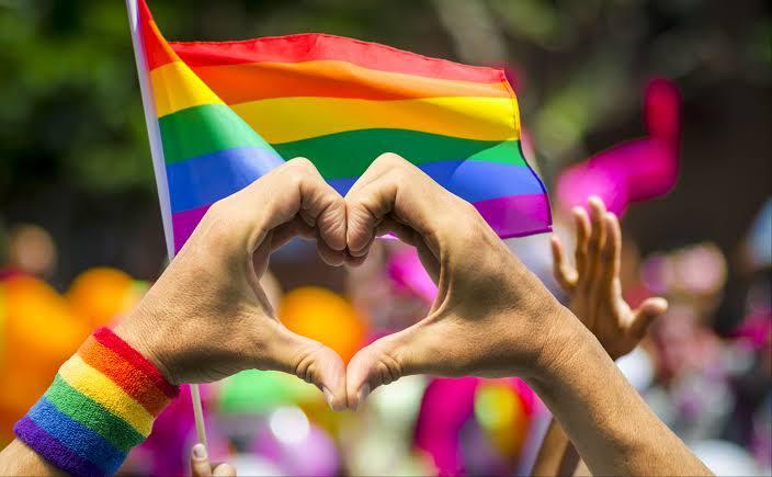 Neste domingo se comemora o Dia Internacional do Orgulho Gay