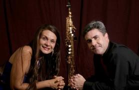Duo Heimann-Braga faz apresentação especial nesta sexta na Oficina Escola