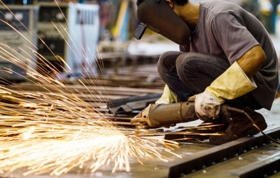 Estado garante incentivo até 2023 ao setor metalmecânico