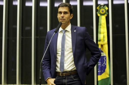 Luiz Lima: mais de 15 mil votos dos friburguenses (Divulgação Câmara)
