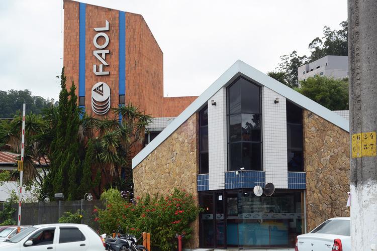 Faol suspende ameaça de entregar concessão à prefeitura já nesta segunda