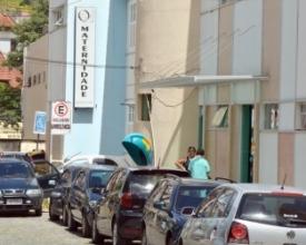 Obras no Hospital Maternidade vão custar quase R$ 350 mil