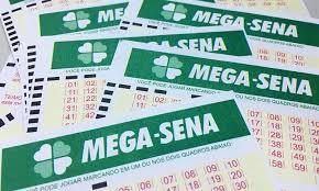 Prêmio recorde da Mega-Sena saiu para apostador de Pernambuco
