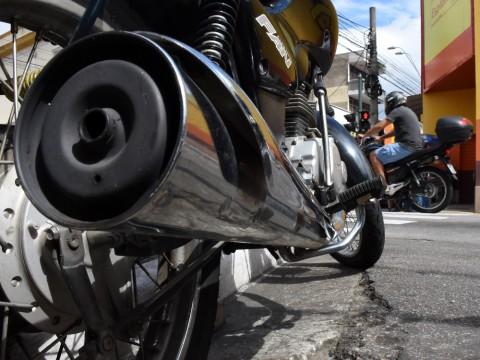 Acianf pede à prefeitura fiscalização de motos barulhentas em Friburgo