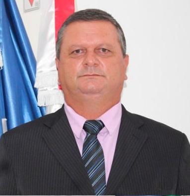 O vereador Nilson José, eleito prefeito neste domingo (Reprodução da web)