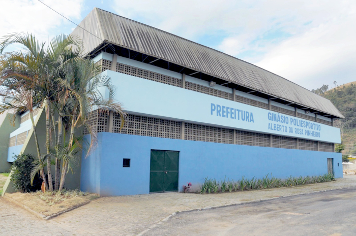 Complexo em Conselheiro Paulino seria um dos espaços a receber o projeto