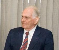 Charles Van Hombeeck