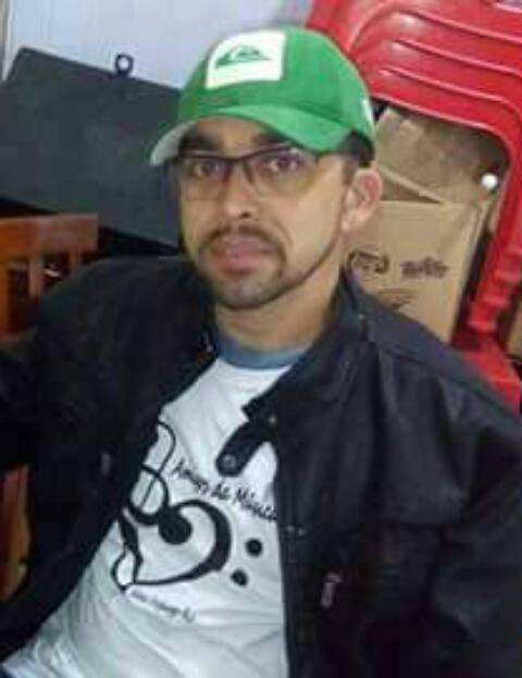 Paulo Moreira: morte pro atropelamento (Reprodução da web)