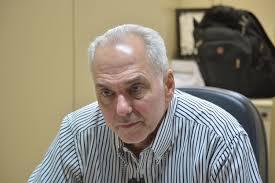 O delegado Henrique Pessoa (Arquivo AVS)