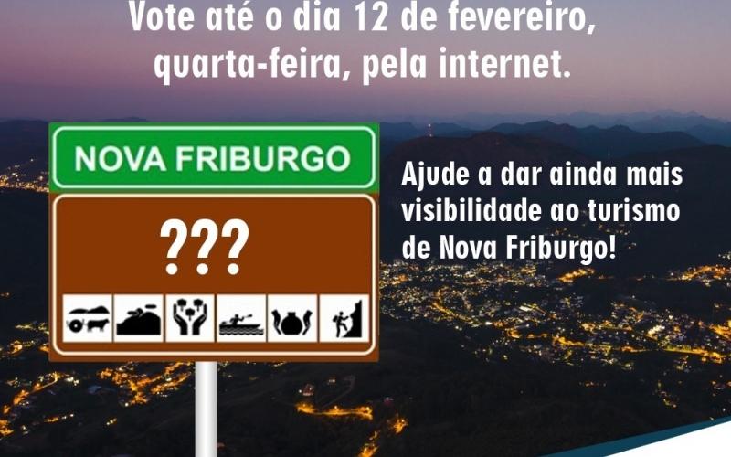 A campanha veiculada pela prefeitura