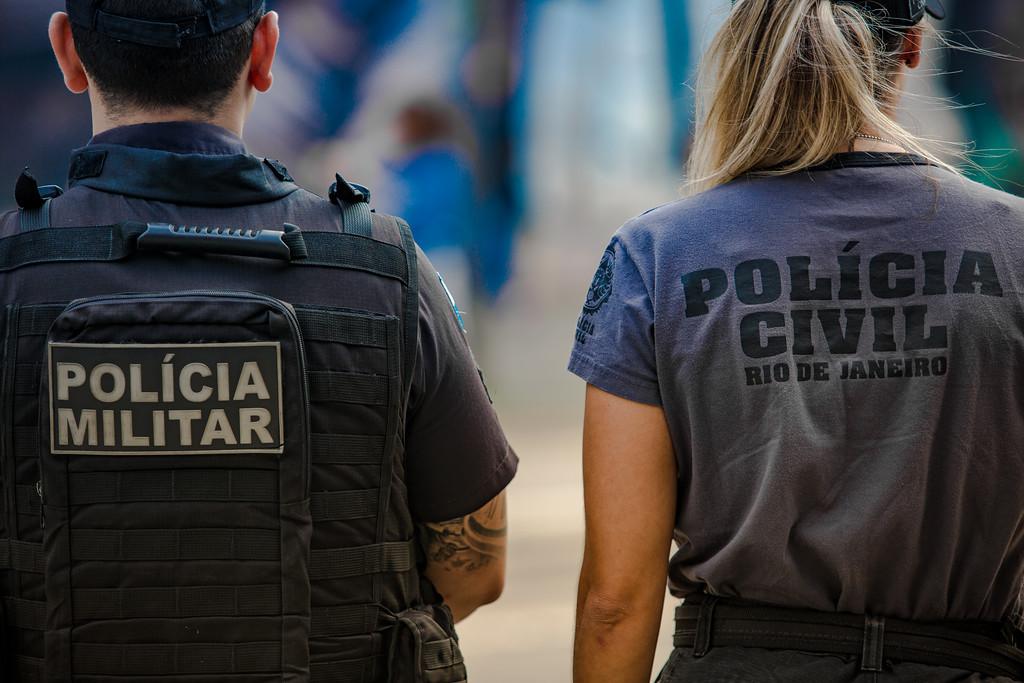 Polícias Civil e Militar intensificam ações e roubos de cargas têm queda em 2020
