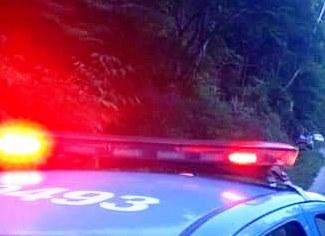 Polícia: homem leva golpe de facão; outro preso por estupro