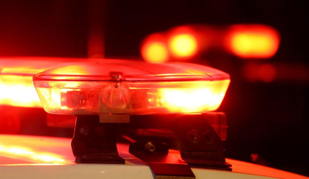 Tiroteio em Mury deixa suspeito de tráfico baleado