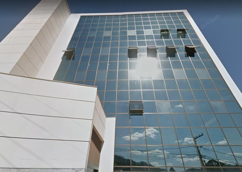 Prédio comercial no Prado vai a leilão por R$ 3 milhões