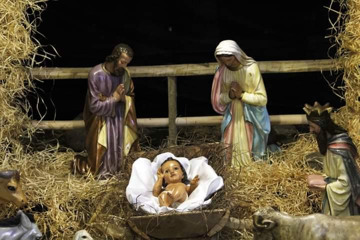 Comunidades da Diocese preparam celebrações do Natal