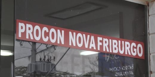 Atendimento no Procon de Nova Friburgo continua somente online