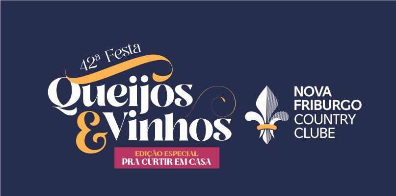 Adiada festa de Queijos e Vinhos do Country Clube