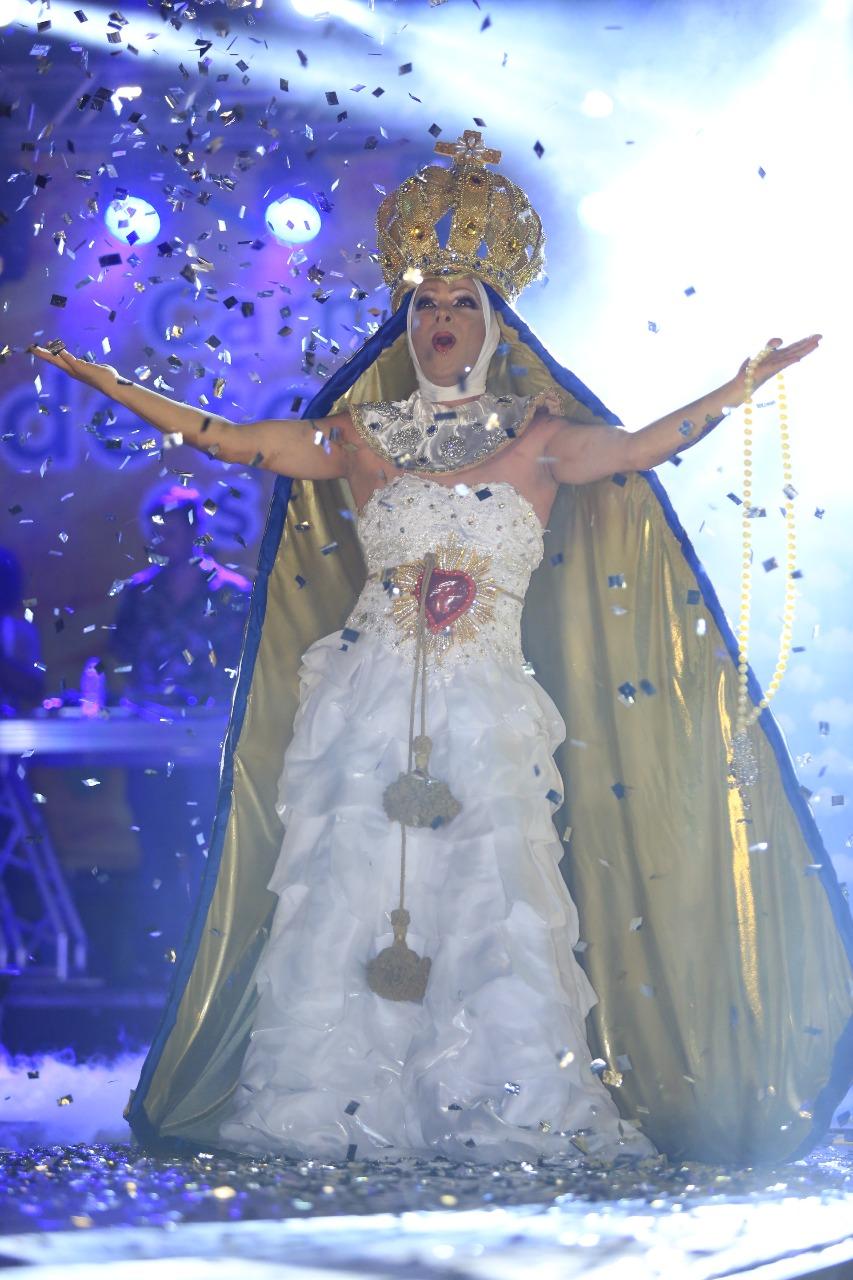 Alexandre Corguinha é eleito Gay do Carnaval friburguense 2019